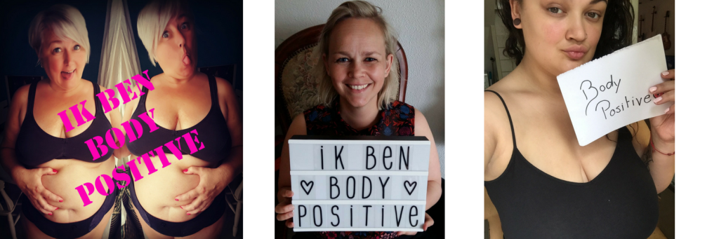 Body Positive Supporters 10